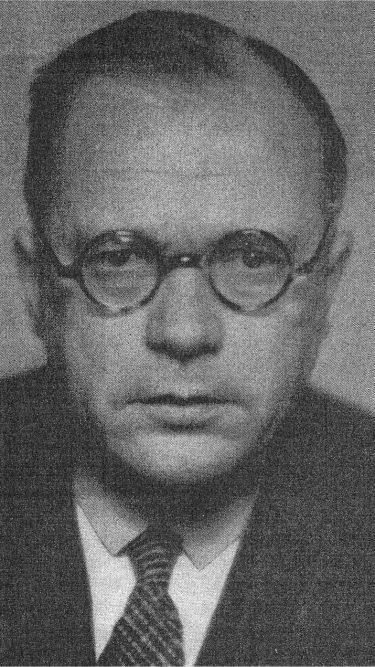 Edmund Forster